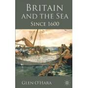 Britain and the Sea by G. O'Hara