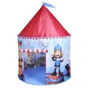 Knorrtoys 83555 - Tenda da gioco di Vicky il vichingo
