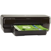 Imprimanta HP Officejet 7110, A3, Duplex, Retea, Wireless + Cablu OEM imprimanta USB 2.0, 1.8 m