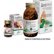 Aboca Libramed 138 comprimidos + ( 50% de desconto ) em Adiprox 50 comprimidos.