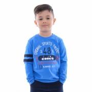 Bluza DIADORA pentru copii J. T-SHIRT LS
