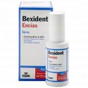 Bexident Gengivas Clorhexidina Spray 20%