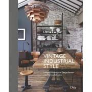 Vintage Industrial Style by Misha de Potestad