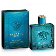 Versace Eros, 50 ml, EDT