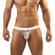 Joe Snyder Jock String 19 Journal Underwear & Swimwear