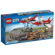 Lego City air show 60103