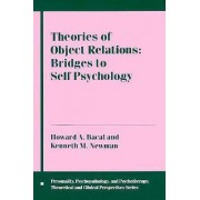 Theories of Object Relations by Howard A. Bacal