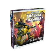Star Wars: Imperial Assault Bespin Gambit Expansion Pack - English