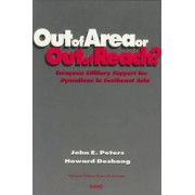 Out of Area or Out of Reach? by John Peters
