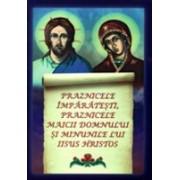 Praznicele Împărătești, Praznicele Maicii Domnului și minunile lui Iisus Hristos - Sofia Guriotis