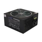 LC POWER 650W Sil.Giant LC6650GP3 v2.3