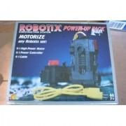 ROBOTIX Construction System Power-Up Pack by Learning Curve - Motorize Any Robotix Set