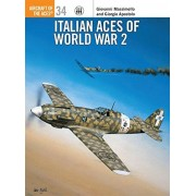 Giorgio Apostolo Italian Aces of World War 2 (Aircraft of the Aces)