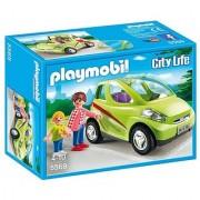 PLAYMOBIL City Car Play Set