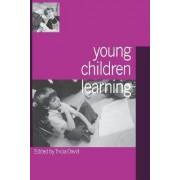 Young Children Learning by Tricia David