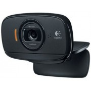 Logitech Webcam B525 Hi-Speed USB 2.0 Certified Effective Sensor Resolution 2 Mp