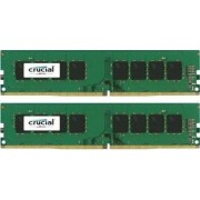 Memorie Micron Crucial 8GB Kit 2x4GB DDR4 2133MHz CL15