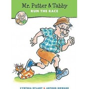 Mr Putter and Tabby Run the Race by Cynthia Rylant