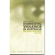 Domestic Violence in Australia by Renata Alexander