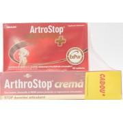 Walmark ArtroStop Rapid + ArthroStop Crema cadou