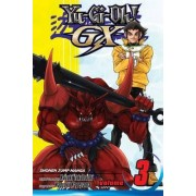 Yu-Gi-Oh! GX: v. 3 by Naoyuki Kageyama