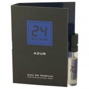 Scentstory 24 Elixir Azur Vial (Sample) 0.05 oz / 1.48 mL Men's Fragrances 536714