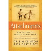 Attachments by Timothy Clinton