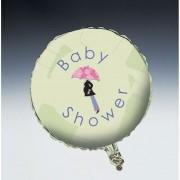 Mod Mom Baby Shower 18in BalloonMod Mom Baby Shower 18in Balloon