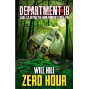 Zero Hour by Will Hill