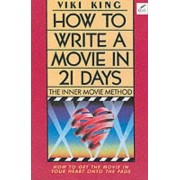 How to Write Movie in 21 Days by Viki King