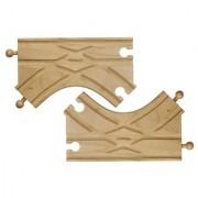 Maxim Enterprise K-Switch Junction Switching Track (2-Piece)