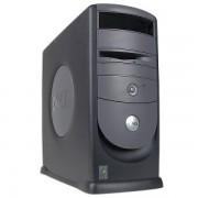 Calculator DELL Dimension 8300 Tower, Intel Pentium 4 2.40 GHz, 1 GB DDR, 20GB SATA, DVD-RW