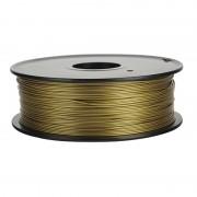 Filament pentru Imprimanta 3D 1.75 mm PLA 1 kg - Bronze Gold