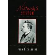 Nietzsche's System by John Richardson