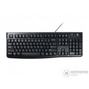 Tastatură Logitech K120 920-002491 USB HUN