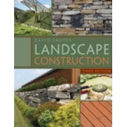 Landscape Construction by David Sauter