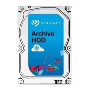Seagate Archive HDD, 3.5', 6TB, SATA/600, 5900RPM, 128MB cache