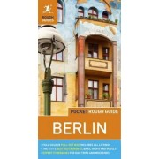 Pocket Rough Guide Berlin by Rough Guides