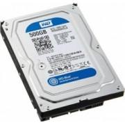 HDD Western Digital Blue 500GB SATA3 32MB 7200rpm