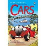 The Story of Cars by Katie Daynes