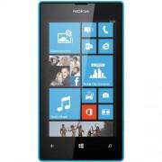 ElectricalLand Nokia Lumia 520 8 Go Windows Smartphone sans carte Sim Bleu