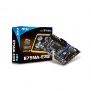 Matična ploča B75MA-E33 PLO01104