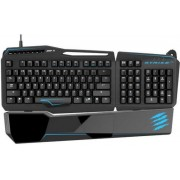 Tastatura Gaming Mad Catz S.T.R.I.K.E. TE Tournament Edition (Neagra)