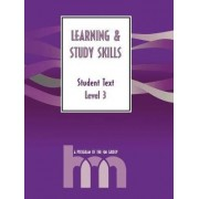 Level III: Student Text by Hm Group