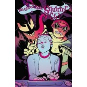 Unbeatable Squirrel Girl Vol. 4: Who Run The World? (squirrels) by Ryan North