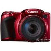 Aparat foto Canon PowerShot SX420 HS, roșu