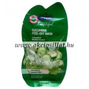 Freeman lehúzható arcmaszk cucumber 15ml