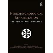 Neuropsychological Rehabilitation by Barbara A. Wilson