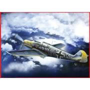 ICM 72135 - Messerschmitt Bf 109E-4 7 / B, la seconda guerra mondiale tedesco Caccia Bombardiere
