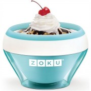 ZOKU Ice Cream Maker Turquoise